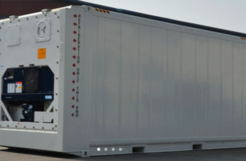 Containers For Sale -  Refrigeration