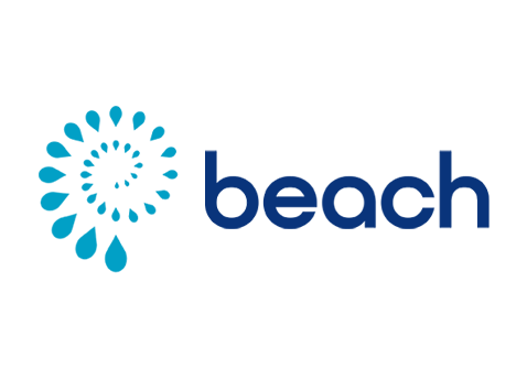beach energy logo - one of our shipping containers clients