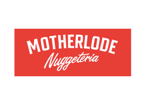 motherlode logo - one of our shipping containers clients