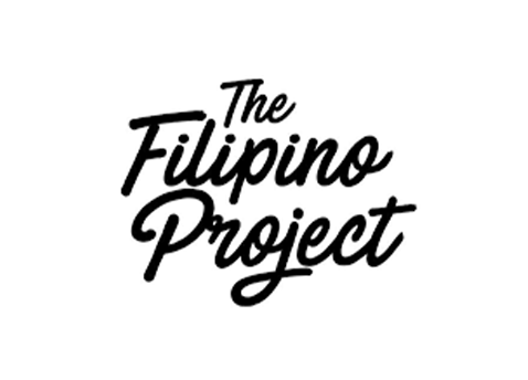 the filipino project logo - one of our shipping containers clients