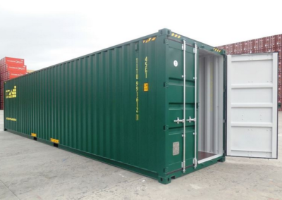 Shipping contiainer hire for storage needs
